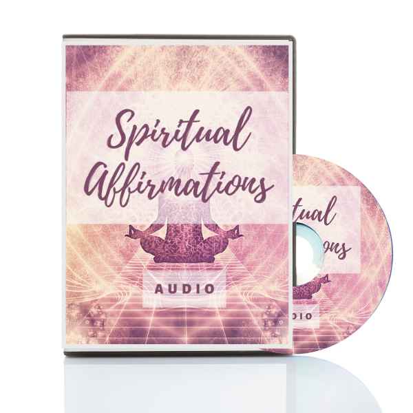 Spiritual Affirmations Audio